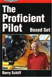 Cover of: Proficient Pilot's Series (General Aviation Reading)