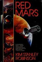 Cover of: Red Mars by Kim Stanley Robinson