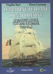 Cover of: Le Marine Italiane di Napoleone