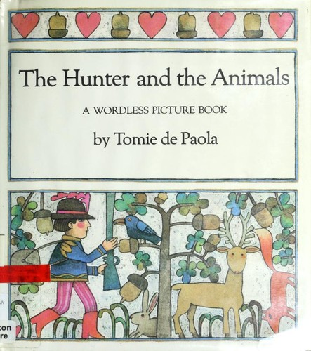 The hunter and the animals by Jean Little