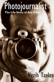 Cover of: PHOTOJOURNALIST |