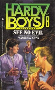 Cover of: See no evil