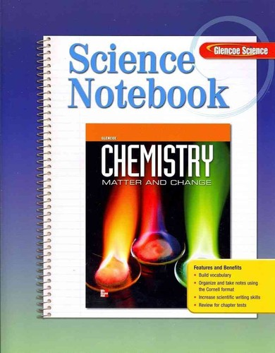 matter and change content mastery Chemistry: matter and change teacher guide and answers 115 fast files, chapters 1-4 resources however, a smaller portion of the general population says they are.