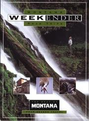 Cover of: Weekender