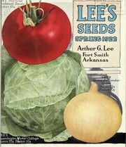 Cover of: Lee