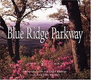 Cover of: Blue Ridge Parkway Impressions
