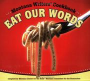Cover of: Eat Our Words