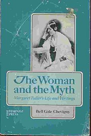 Cover of: The woman and the myth