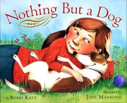 Cover of: Nothing but a dog