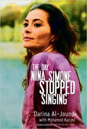 Cover of: The day Nina Simone stopped singing