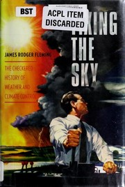 Cover of: Fixing the sky |