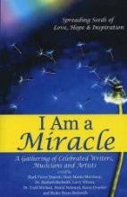 Cover of: I am a miracle | Caryl T. Lenahan