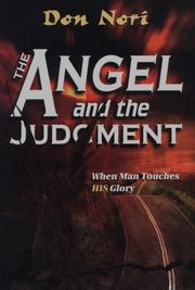 Cover of: The angel and the judgment