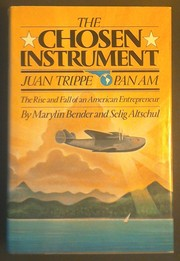 Cover of: The chosen instrument