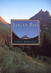 Cover of: Logan Pass