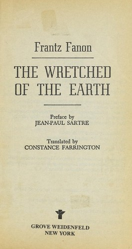 review wreched of the earth Definition of wretch and wretched from the king james bible dictionary.