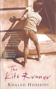 Cover of: The Kite Runner