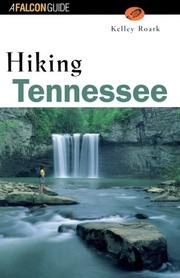Cover of: Hiking Tennessee