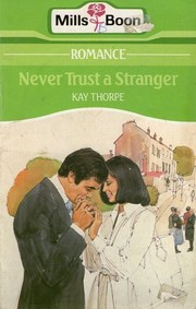 Kay Thorpe | Open Library