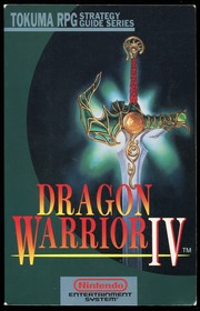 Dragon Warrior IV by
