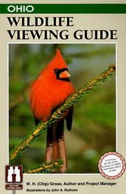 Cover of: Ohio wildlife viewing guide