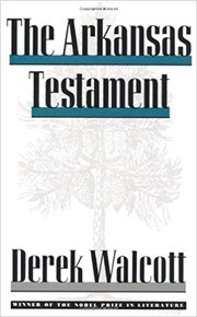 Cover of: The Arkansas testament