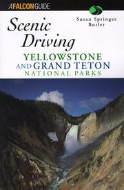 Cover of: Scenic driving