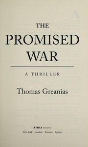 Cover of: The promised war