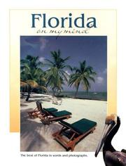 Cover of: Florida on my mind |