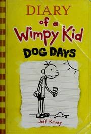 Dog days (Diary of a wimpy kid ; bk. 4)