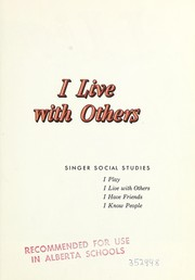 Cover of: Singer social studies