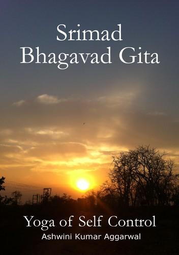 Bhagavad Gita Yoga Srimad Bhagavad Gita (...