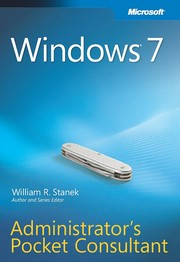 Cover of: Windows 7