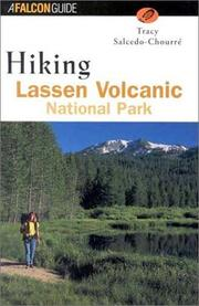 Cover of: Hiking Lassen Volcanic National Park | Tracy Salcedo