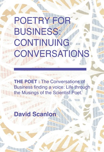POETRY FOR BUSINESS: CONTINUING  CONVERSATIONS