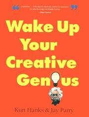 Cover of: Wake up your creative genius