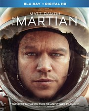 Cover of: The Martian [videorecording] |