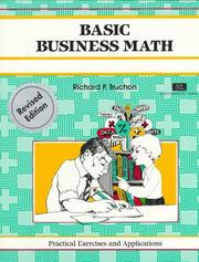 Cover of: Crisp: Basic Business Math