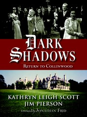 Cover of: Dark Shadows: Return to Collinwood