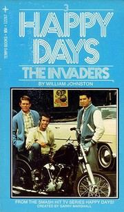Cover of: The invaders