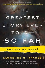 Cover of: The Greatest Story Ever Told - So Far
