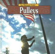 Cover of: Pulleys
