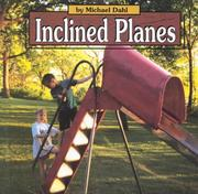 Cover of: Inclined planes