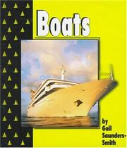 Cover of: Boats |