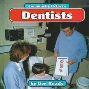 Dentists (Community Helpers (Mankato, Minn.).)