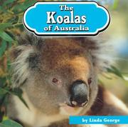Cover of: The koalas of Australia