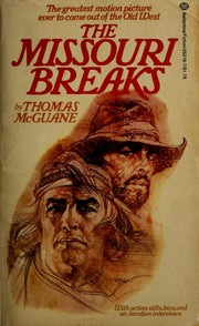 Cover of: The Missouri breaks
