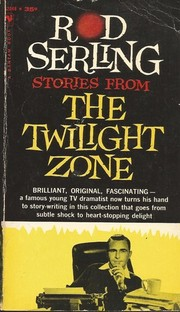 Cover of: Stories from the Twilight Zone
