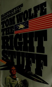 Cover of: The right stuff | Tom Wolfe