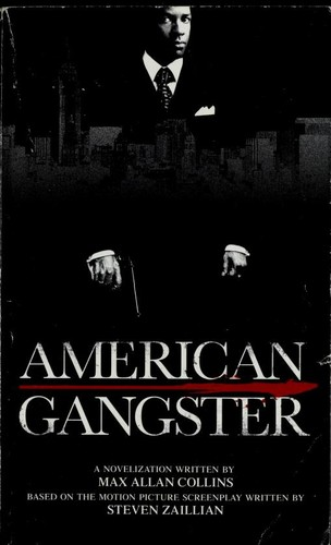 American Gangster 2007 Edition Open Library